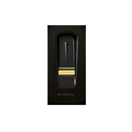 AC15 Finger scan entry Black