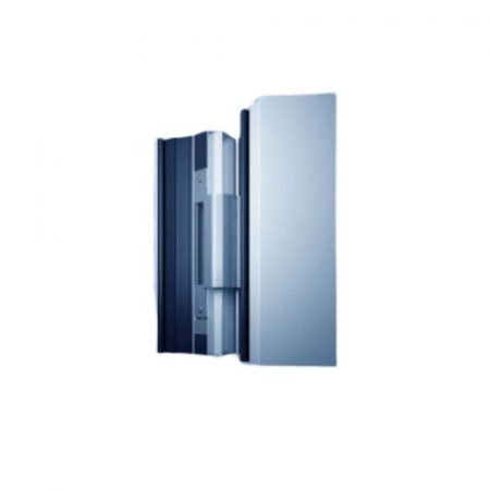 HG20-RAL coloured or Stainless Steel