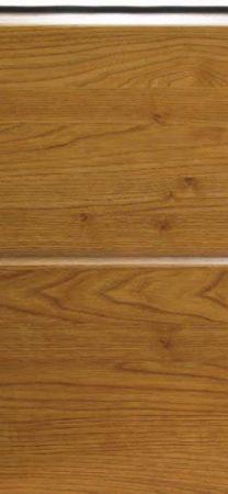 Mid rib slick wood