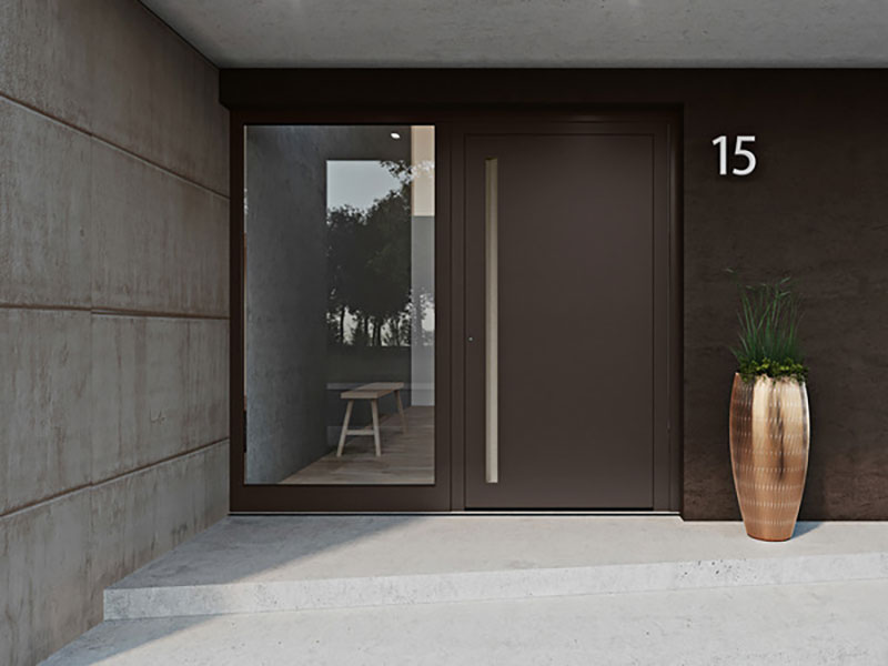 le-coubusier-aluminium-front-door